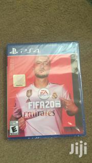 FIFA 2020 Ps4 | Video Games for sale in Greater Accra, Bubuashie