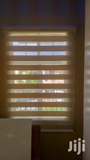 Cream Windows Curtains Blinds | Home Accessories for sale in Greater Accra, Kwashieman