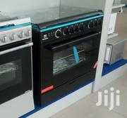 Nasco 5 Burner Gas Cooker With Grill 90cm X 60cm | Kitchen Appliances for sale in Greater Accra, Asylum Down