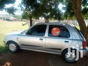 Nissan Micra 2004 Silver | Cars for sale in Ashanti, Mampong Municipal