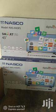 "Nasco 43"" Smart 