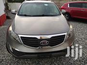 Kia Sportage 2012 EX 4dr SUV (2.4L 4cyl 6A) Gray   Cars for sale in Greater Accra, North Kaneshie