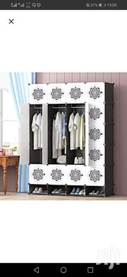 20 Cubes Plastic Wardrobe | Furniture for sale in Greater Accra, Accra Metropolitan