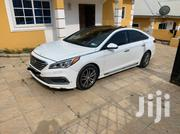 Hyundai Sonata 2015 White | Cars for sale in Greater Accra, East Legon (Okponglo)