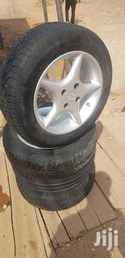 Home Used Rims   Vehicle Parts & Accessories for sale in Greater Accra, Achimota