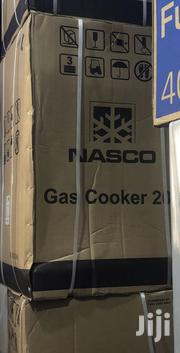 New Nasco 4 Burner Gas Cooker With Oven Stainless | Restaurant & Catering Equipment for sale in Greater Accra, Accra Metropolitan