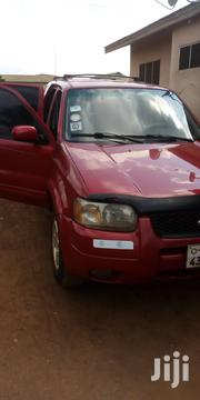 Ford Escape 2004 | Cars for sale in Brong Ahafo, Sunyani Municipal
