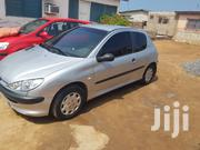 Peugeot 206 2000 CC 2.0 Gray | Cars for sale in Greater Accra, Adenta Municipal