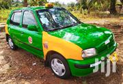 Nissan March 2001 Green | Cars for sale in Ashanti, Afigya-Kwabre