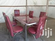 6 Chair Dinning Table | Furniture for sale in Greater Accra, Kokomlemle
