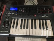 Novation Midi Keyboard With Drumpad'S And Knobs And A Digital Screen M | Musical Instruments for sale in Greater Accra, East Legon