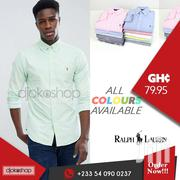 Polo Ralph Lauren Shirts | Clothing for sale in Greater Accra, Accra Metropolitan