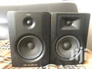 Studio Monitors BX 5 , For Sale At A Very Cuul Price | Audio & Music Equipment for sale in Greater Accra, East Legon