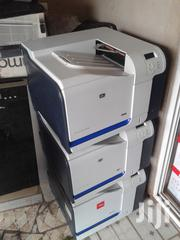 HP Colour Laserjet Cp3525 Automatic Duplex Industrial Printer | Printers & Scanners for sale in Greater Accra, Adenta Municipal