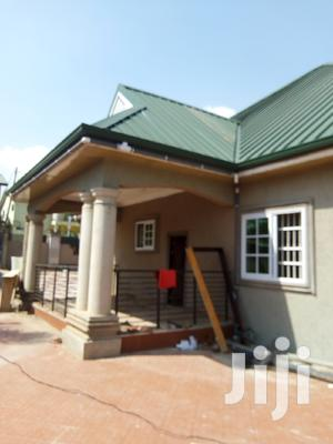 New 4 Bed Hse at Sowutuom