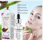Collagen Snail Face Serum | Skin Care for sale in Greater Accra, Airport Residential Area