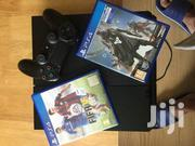 Playstation 4 Slim | Video Game Consoles for sale in Ashanti, Kumasi Metropolitan