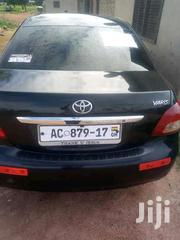Toyota Yaris 2012 SE Hatchback Automatic Black | Cars for sale in Ashanti, Ejura/Sekyedumase