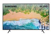 Samsung UHD 4K HDR Smart Wifi Satellite LED TV 50 Inches | TV & DVD Equipment for sale in Greater Accra, Adabraka
