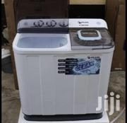 Peral 12 Kg Washing Machine Twin Tub Semi Automatic New | Home Appliances for sale in Greater Accra, Accra Metropolitan