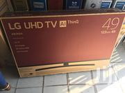 """🎄🌲🎉🎉Xmas Promo New Lg 49""""Uhd 4K Smart S2 LED TV With Magic Remote 