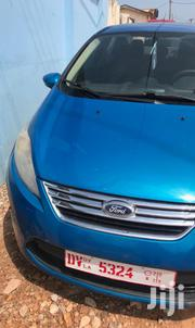 Ford Fiesta 2012 Blue | Cars for sale in Greater Accra, Teshie new Town