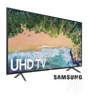 Samsung Uhd Smart 4K Tv 43 Inches | TV & DVD Equipment for sale in Greater Accra, Accra Metropolitan