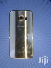 Samsung Galaxy S6 edge 32 GB Gold   Mobile Phones for sale in Greater Accra, Odorkor