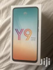 Huawei Y9 Prime 128 GB Black | Mobile Phones for sale in Eastern Region, Kwaebibirem