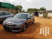Honda Civic 2016 EX 4dr Sedan (1.5L 4cyl) Gray | Cars for sale in Greater Accra, Accra Metropolitan