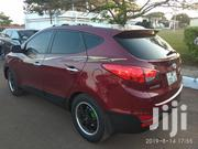 Hyundai Tucson 2013 Red | Cars for sale in Greater Accra, Burma Camp