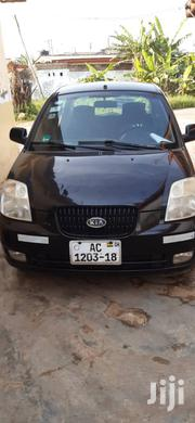 Kia Picanto 2007 1.1 Black | Cars for sale in Greater Accra, Accra Metropolitan