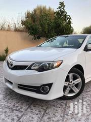 Toyota Camry 2017 White | Cars for sale in Upper West Region, Wa East District