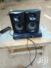 A Slightly Used Home Theatre For Sale At An Affordable Price | Audio & Music Equipment for sale in Greater Accra, Accra Metropolitan