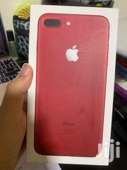 New Apple iPhone 7 Plus 128 GB Red | Mobile Phones for sale in Greater Accra, Tesano
