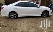 Toyota Camry 2012 White | Cars for sale in Brong Ahafo, Dormaa Municipal
