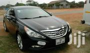 Hyundai Sonata 2012 Black | Cars for sale in Brong Ahafo, Techiman Municipal