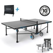 Proffesional Table Tennis Table + Cover | Sports Equipment for sale in Greater Accra, Achimota
