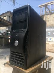 Desktop Computer Dell 16GB Intel Xeon SSD 1T | Laptops & Computers for sale in Greater Accra, East Legon
