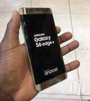 New Samsung Galaxy S6 Edge Plus 64 GB   Mobile Phones for sale in Greater Accra, Dansoman