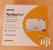 Mtn Turbonet 4G Router New in Box | Networking Products for sale in Greater Accra, Dansoman
