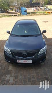 Toyota Corolla 2010 Black | Cars for sale in Greater Accra, Accra Metropolitan