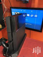 Ps4 With One Cd One Pad | Video Game Consoles for sale in Greater Accra, Airport Residential Area
