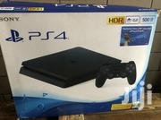 Ps4 With 4games | Video Game Consoles for sale in Greater Accra, Accra Metropolitan