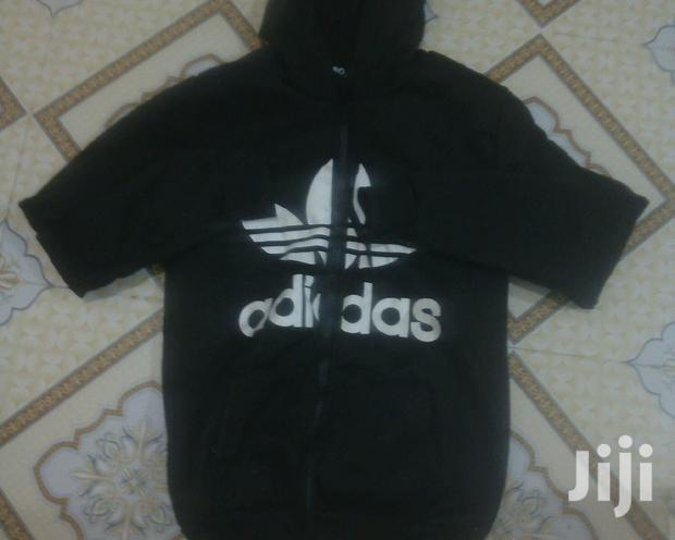 Archive: Adidas Top N Down