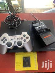 PLAYSTATION 2 With 15 Games | Video Game Consoles for sale in Greater Accra, Accra new Town