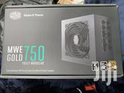 Cooler Master 750w Fully Modular 80+ Gold Power Supply   Computer Hardware for sale in Greater Accra, South Kaneshie