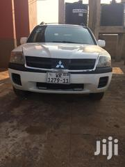 Mitsubishi Endeavor 2004 XLS White | Cars for sale in Greater Accra, Adenta Municipal