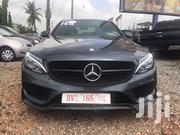 Mercedes-Benz C300 2017 Black | Cars for sale in Greater Accra, Achimota