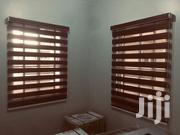 Beautiful Modern Window Curtains Blinds | Windows for sale in Greater Accra, Accra Metropolitan